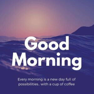 Sharechat Good Morning Images