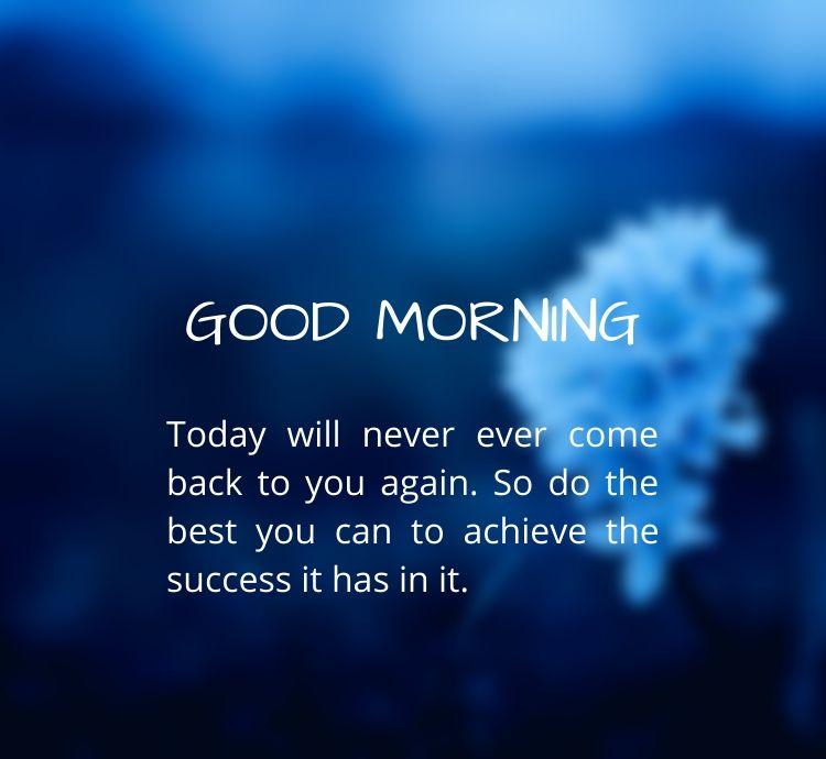 good morning beautiful gif