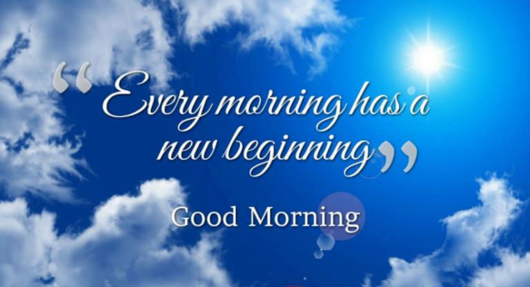 good morning quotes images download
