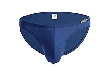 Perfect UNDIES Brave Person Men's Bikini Briefs Underwear