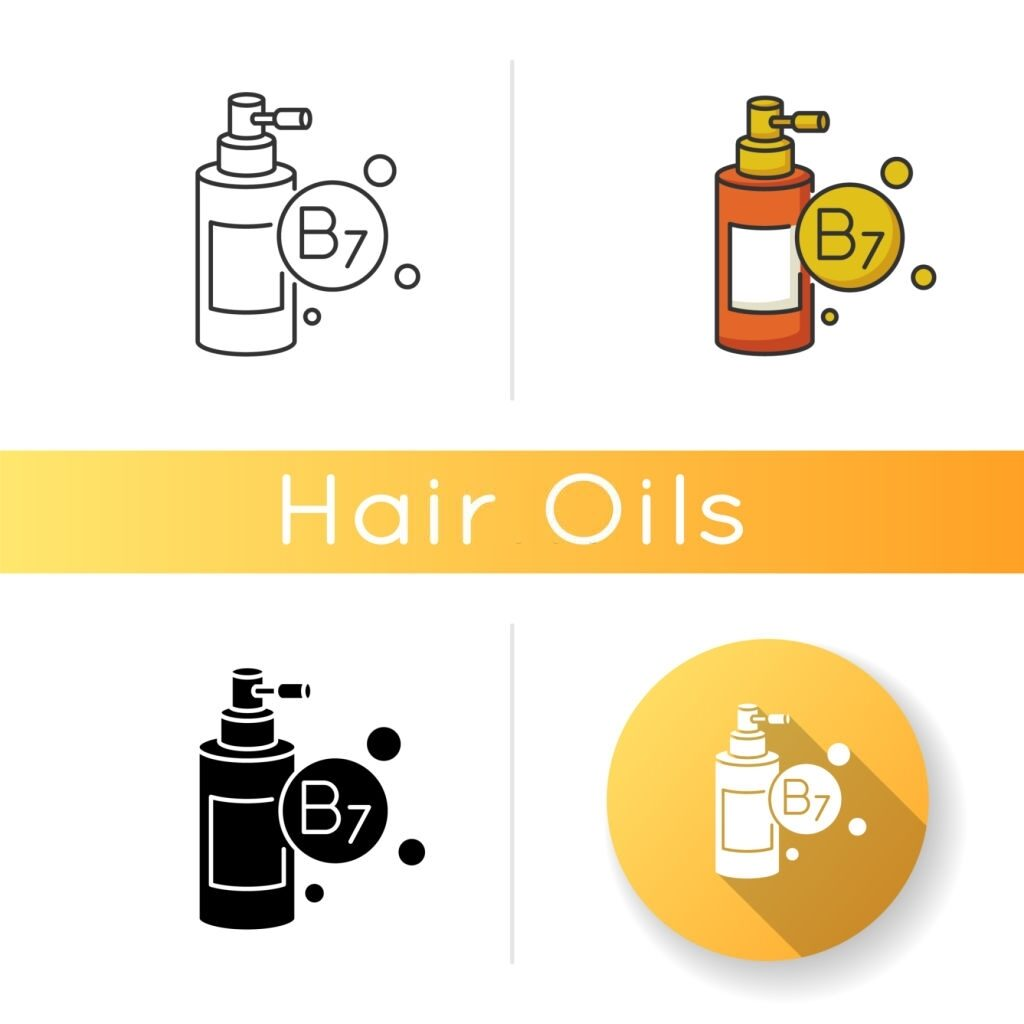 Benefits of Biotin for Hair