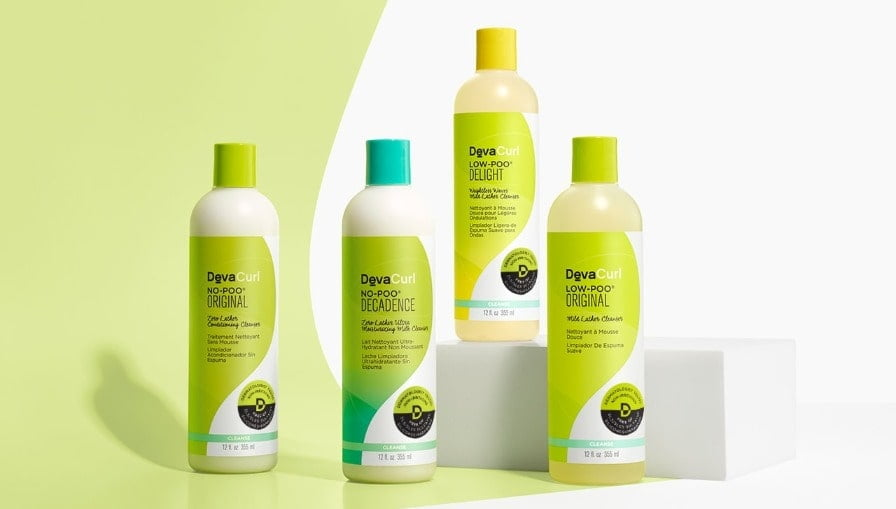 Choose The Best Conditioner for Your Hair Type