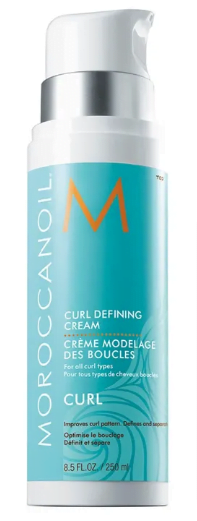 Curl Defined Cream