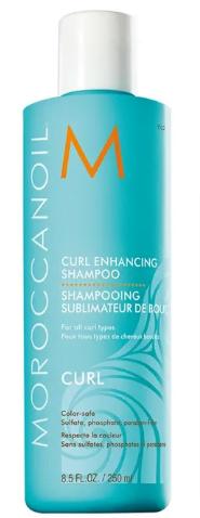 Curl Enhancing Shampoo Review