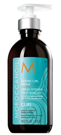 Intense Curl Cream