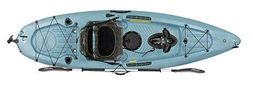 Hobie Mirage Passport 10.5 Pedal Fishing Kayak