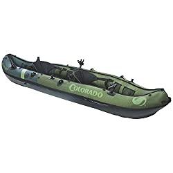 Sevylor Colorado 2 Person Kayak
